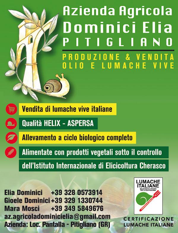 Dominici Azienda Agricola