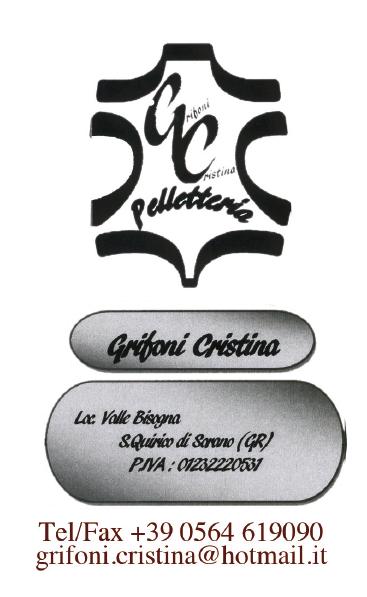 Pelletteria Grifoni