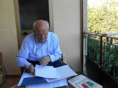 Il Maestro Ferrero Pizzinelli
