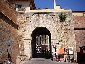 Grosseto, Porta Vecchia