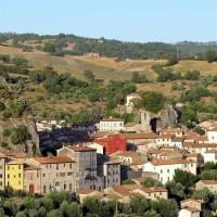 Roccalbegna