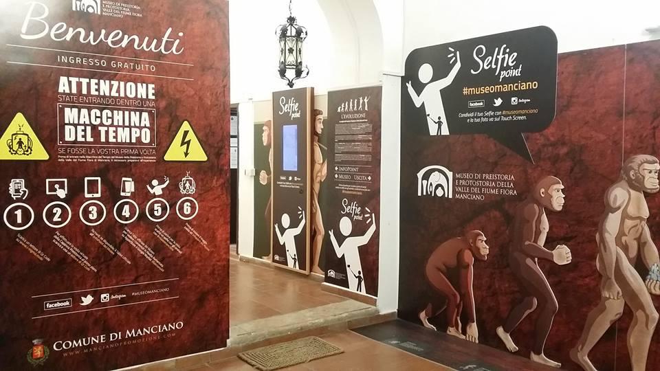 Museo Manciano