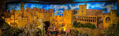 La Grotta Magica delle Chicche del Borgo a Pitigliano