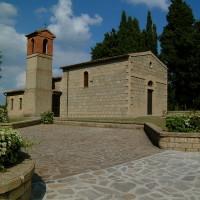 La Chiesa di San Paolo della Croce