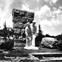 Monumento ai Partigiani-Manciano