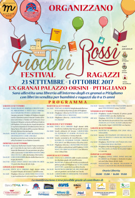 Fiocchi Rossi Facebook