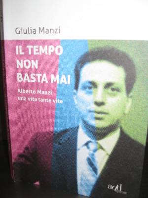 Giulia Manzi