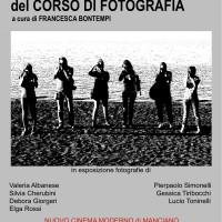 Mostra Allievi Corso di Fotografia