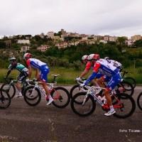Giro d'Italia Manciano