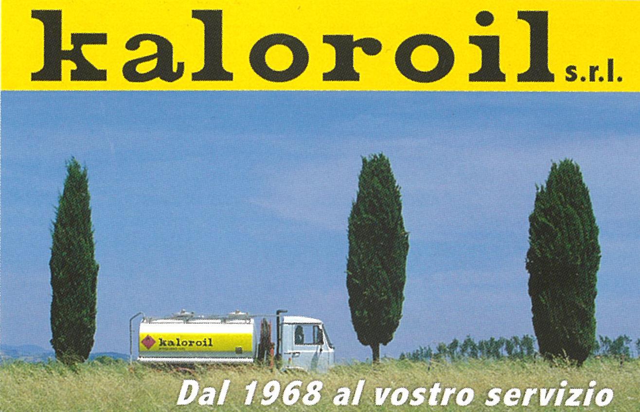 Kaloroil