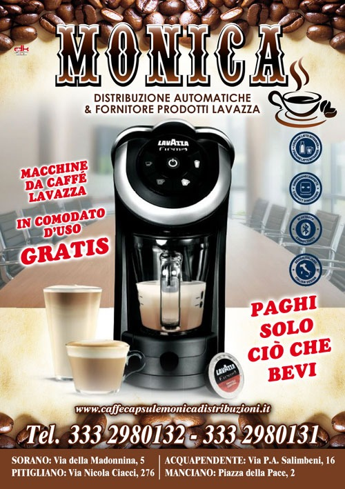 Monica Lavazza