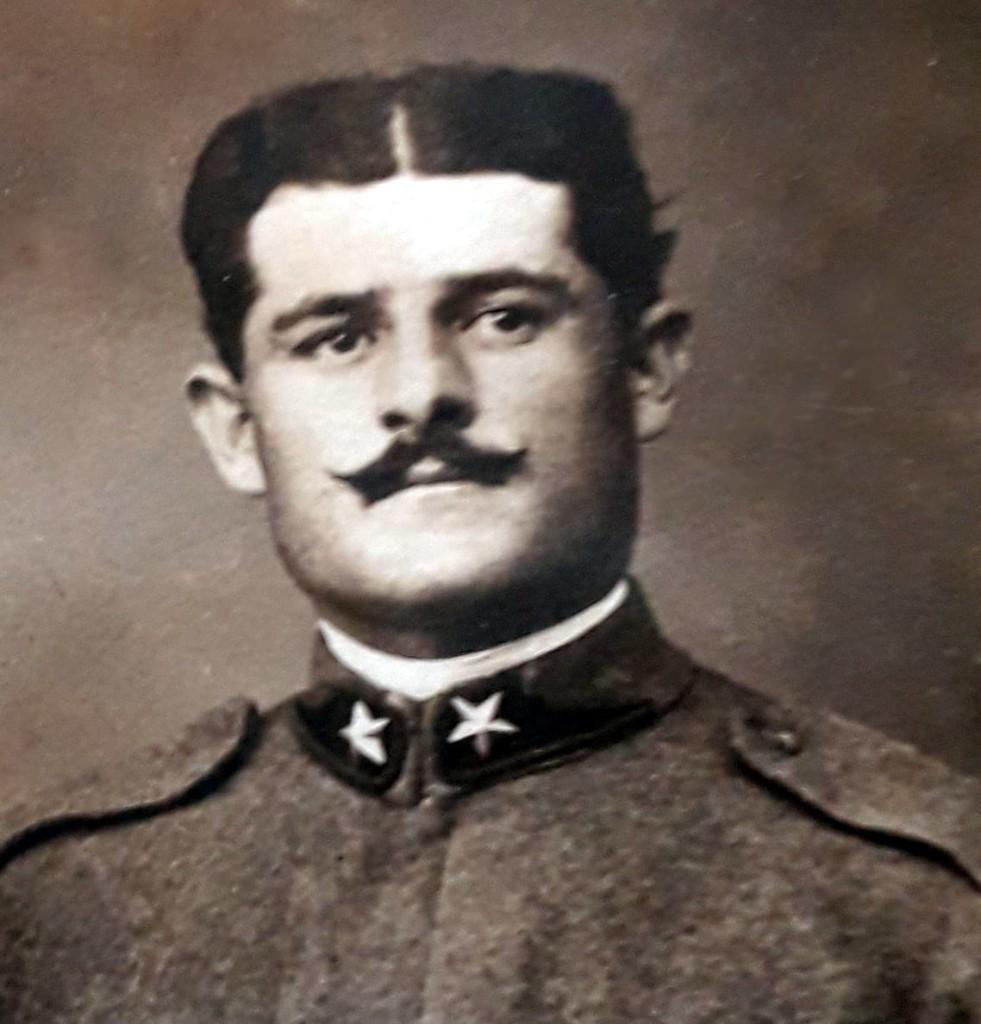 Ettore Curioni
