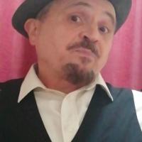 """Luigi Bisconti """"Peppe"""""""